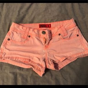 Shorts, great condition size 1